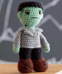 Crochet Amigurumi Collection : The Crochet Amigurumi Pattern Collection from Beastly Crochet
