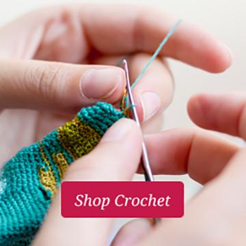 Shop Crochet