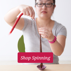Shop Spinning