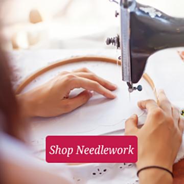 Shop Needlework