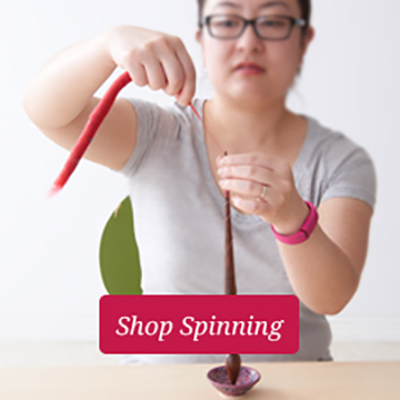 Shop Spinning