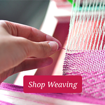 Shop Weaving