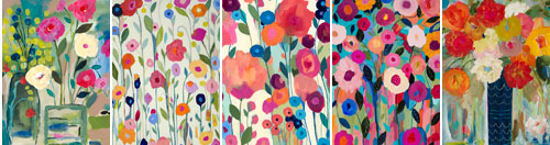 painted blossoms summer bundle carrie schmitt