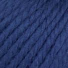 3 100g balls of Rowan Big Wool - Blue Velvet