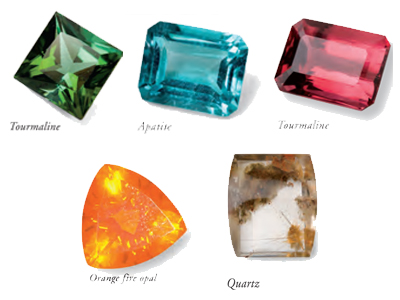 This is the ultimate directory of jewelry gemstones for all of your jewelry making needs.